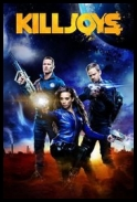 Killjoys [S02E06] [480p] [BRRip] [AC3] [XviD-Ralf] [Lektor PL]