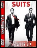 W garniturach - Suits [S06E07-E08] [480p] [BRRip] [AC3] [XviD-Ralf] [Lektor PL]