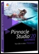 Pinnacle Studio Ultimate 20.5.0.295 - 64bit [PL] [Serial]