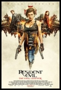 Resident Evil: Ostatni rozdział   Resident Evil: The Final Chapter *2016* [WEB DL] [XviD FOX] [Lektor PL]