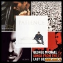 George Michael   Discography *1987   2004* [mp3@320kbps]