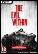 The.Evil.Within.Complete *2014* [PROPHET] [PL] [ISO]