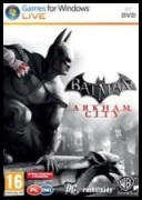 BATMAN ARKHAM CITY *2011* [GAME OF THE YEAR EDITION]  [PL] [EXE]