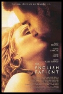 Angielski pacjent - The English Patient (1996) [720p] [HDTV] [XViD] [AC3-H1] [Lektor PL]