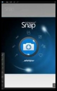 SCREENSHOT SNAP V 1.2.6 CRACKED [.APK] [PL]