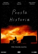 Prosta Historia   The Straight Story *1999* [DVRip] [XviD] [Lektor PL]