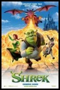Shrek *(2001)*  [720p BluRay DD5 1 x264] [Dubbing PL]
