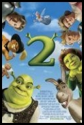 Shrek 2 *(2004)* [720p BluRay DD5 1 x264] [Dubbing PL]