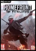 Homefront.The.Revolution *2016* [PL] [ISO]