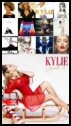 KYLIE MINOGUE   Discography *1988   2015* [mp3@320kbps]