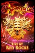 Shpongle: Live at Red Rocks (2014)[BRRip 1080p x264 ][Eng]