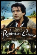 Robinson Crusoe (1997) [720p] [HDTV] [XViD] [AC3-H1] [Lektor PL] torrent