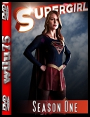Supergirl [Sezon 01] [480p] [BRRip] [AC3] [XviD-Ralf] [Lektor PL]