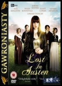 W świecie Jane Austen - Lost in Austen *2008* [miniserial] [DVDRip.XviD-FT] [Lektor PL] torrent