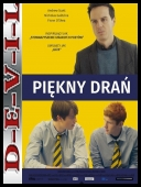 Piękny drań - Handsome Devil (2017) [WEB-DL] [Xvid-MX] [Napisy PL] torrent