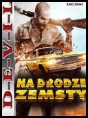 Na Drodze Zemsty - American Muscle (2014) [BDRip] [Xvid-MX] [Lektor PL] torrent