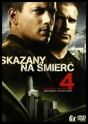 Skazany na Śmierć   Prison Break [Sezon 4] [Komplet] *2008 2009* [DVRip] [XViD] [Lektor PL] torrent