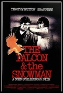 Sokół i koka - The Falcon and the Snowman (1985) [720p] [HDTV] [XViD] [AC3-H1] [Lektor PL] torrent