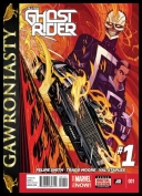All-New Ghost Rider #1-12/12 [PL] [GruMiK] [cbr]