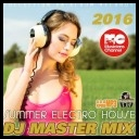 VA   DJ Master Mix: Electro House (2016) MP3 [320 kbps]