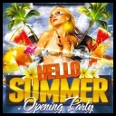 VA   Hello Summer   Opening Party (2016) MP3 [320 kbps]