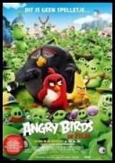 Angry Birds - Il Film (2016) [DVD9 - MultiLang Ac3 5.1 - Multisubs]