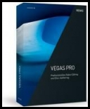 MAGIX Vegas Pro 14.0.0 Build 244 - 64bit [ENG] [Patch VR]