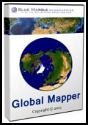 Global Mapper 18.1.0 Build 022117 - 32bit & 64bit [ENG] [Crack]