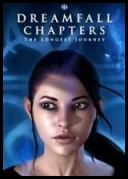 Dreamfall Chapters Complete *2014* [MULTi3- ENG] [PROPHET] [ISO]