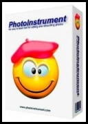 PhotoInstrument 7.6 Build 909 [PL] [Crack/Serial]