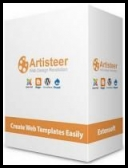 Artisteer 4.3.0.60858 Home and Academic Edition [PL] [Cracked DeltaFoX / Team URET]