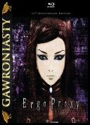 Ergo Proxy *2006* [BRRip.480p.XviD-LTN] [Lektor PL]