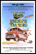 The Bad News Bears in Breaking Training (1977) [720p] [HDTV] [XViD] [AC3-H1] [Lektor PL]