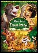 Księga Dżungli   The Jungle Book *(1967)* [BDRip] [XviD] [AC3 ELiTE] [Dubbing PL]