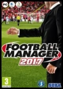 FOOTBALL.MANAGER.2017 *2016* [STEAMPUNKS] [PL] [ISO]