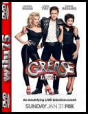 Grease: Na żywo - Grease Live! *2016* [HDTV] [XviD-MX] [Lektor PL]