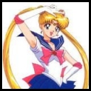 [SMC] Sailor Moon R 47-89 (R1 DVD)