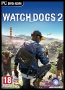 Watch.Dogs.2 *2016* [CPY] [PL] [ISO] torrent