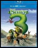 Shrek trzeci-Shrek the Third 3D (2007) [BRRip 1080p x264  AC3/DTS/Multi]Dubbing i Napisy PL/Multi][Eng] torrent