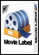 Movie Label 2017 12.0.2 Build 2514 [PL] [Cracked SND]
