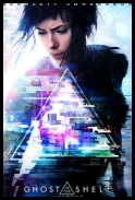 Ghost in the Shell (2017) [HCHDRip][XviD] [AC3-D14] [Lektor PL IVO]