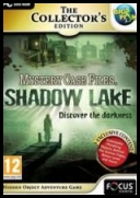 Mystery Case Files: Shadow Lake CE *2012* [ENG]  [EXE]