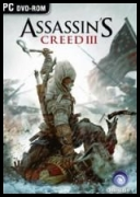 Assassins.Creed.III *2012* [Proper-RELOADED] [PL] [ISO]