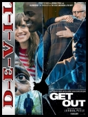 Uciekaj! - Get Out (2017) [720p] [BluRay] [x264-KiT] [Lektor PL] torrent