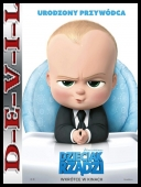 Dzieciak rządzi - The Boss Baby (2017) [720p] [BluRay] [x264-KiT] [Dubbing PL] torrent