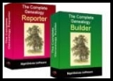 The Complete Genealogy Reporter / Builder 2015 Build 170713 [ENG] [Serial]  torrent