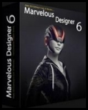 Marvelous Designer 6.5 Personal 3.1.38.25775 - 32bit & 64bit [ENG] [Reg File]  torrent