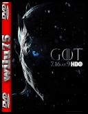 Gra o tron - Game of Thrones [S07E01] [480p] [AMZN] [WEB-DL] [AC3] [XviD-Ralf] [Lektor PL] torrent