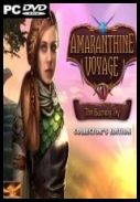 Amaranthine Voyage: The Burning Sky Collector's Edition *2017* [ENG]  [EXE] torrent