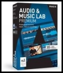 MAGIX Audio & Music Lab 2017 Premium 22.2.0.53 (DC2) [ENG] [Full] [+Upate Patch]